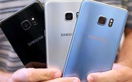 Khách muốn hoàn tiền mua Note7, CellphoneS nói có, FPT Shop bảo không, Samsung đứng ngoài cổ động