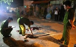 Can nhóm người cãi nhau trong quán ăn đêm, thiếu nữ bị đạn bắn xuyên đùi