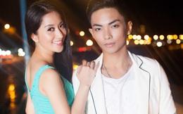 Khánh Thi tiết lộ hành động bất ngờ của bạn trai kém 12 tuổi khi chuyện tình yêu bị lộ