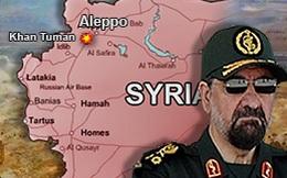 """""""Hàng nóng"""" từ Thổ Nhĩ Kỳ khiến Iran nhận thất bại """"ê chề nhất từ trước đến nay"""" tại Syria"""
