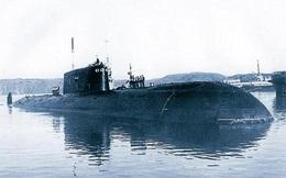 Khó hiểu phương Tây lân la gần tàu ngầm đắm K-278