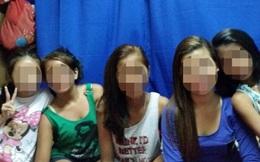 Tự sự xót xa của bé gái 8 tuổi đã trở thành nạn nhân của những kẻ ấu dâm
