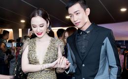 Angela Phương Trinh mặc hở bạo, nắm chặt tay người yêu tin đồn