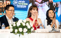 Gia Bảo mang Đàm Vĩnh Hưng lên sân khấu cho Ngọc Trinh hãm hại