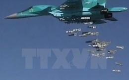 Iran có thể cho phép Nga sử dụng thêm căn cứ để chống khủng bố