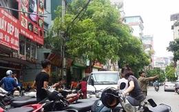 Hà Nội: Tân sinh viên tử vong với nhiều vết thương trên ngực