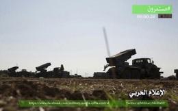 Khủng bố dùng vũ khí chống biển người tại Homs