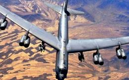 [VIDEO] Không quân Mỹ thử nghiệm tên lửa thông minh từ máy bay B-52