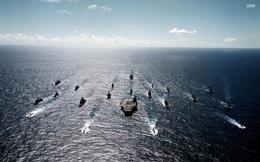 Mỹ thông qua dự luật ngân sách quốc phòng trị giá hơn 600 tỷ USD