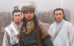 Tài tử 'Thiên long bát bộ' mắc bạo bệnh, vợ bị ung thư máu