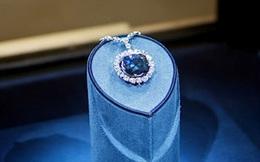 Lời nguyền bí ẩn gây ra nhiều cái chết bi thảm đeo bám viên kim cương 300 tuổi