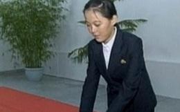 """Nhà lãnh đạo Triều Tiên duyệt hồ sơ của 30 ứng viên tiềm năng để """"bổ nhiệm"""" vị trí... em rể"""
