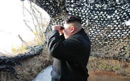 """""""Triều Tiên chẳng quan tâm ai làm tổng thống Mỹ"""""""