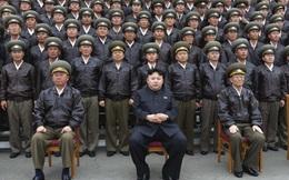 """Bảo vệ phẩm giá quốc gia bằng """"22.000 quả Tomahawk"""", Triều Tiên vẫn bị báo TQ khinh thường"""