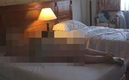 Bi kịch 'phi công trẻ' giết 'tình già' sau phút ân ái mặn nồng