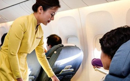Cái tát của khách VIP và chuyện nữ Việt kiều đòi đuổi tiếp viên hàng không