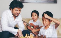 """Con rể Chúa đảo Tuần Châu: """"Tôi chọn di sản của mình là những đứa con thành công"""""""