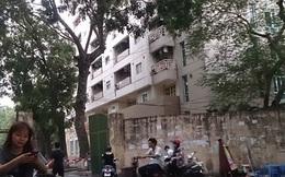 Hà Nội: Sinh viên năm cuối nhảy từ tầng 7 tự tử khi đang làm đồ án tốt nghiệp