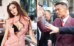 Nghi án bồ nhí hoa hậu của Lin Dan cố tình để lộ cảnh ân ái trong khách sạn để nổi tiếng