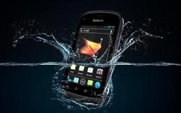 Dùng máy sấy để cứu smartphone khi bị dính nước ư? Sai bét!