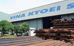 Đại gia Nhật định tăng 50% công suất thép tại Việt Nam