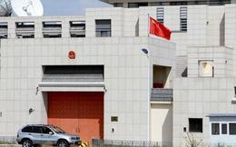 """Vụ tấn công Đại sứ quán Trung Quốc là """"hành động khủng bố"""""""