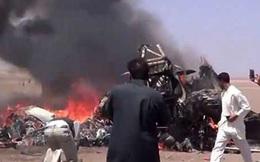 Trực thăng Mi-8 bị bắn rơi: Bất ngờ cho Nga cơ hội kéo dài chiến dịch quân sự tại Syria?