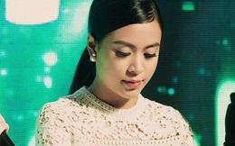 Hoàng Thùy Linh bỏ thi liveshow 6 The Remix