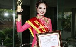 Cuộc sống bí ẩn của Hoa hậu 21 năm không có người kế vị, có chồng nhưng không cưới