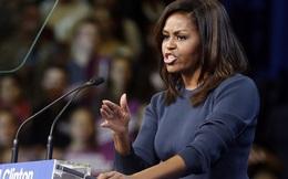Vì sao Donald Trump tấn công tất cả, ngoại trừ Michelle Obama?