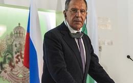 Nga: Chỉ những kẻ bất lương mới kêu gọi thay đổi chế độ ở Syria