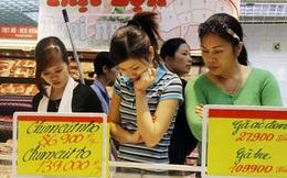 'Lạm phát sẽ gia tăng trong những tháng tới'