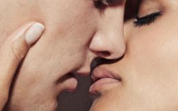 Sốc: Vô sinh vì một nụ hôn