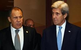 Nga - Mỹ sẽ đàm phám rút toàn bộ lực lượng đối lập khỏi Aleppo
