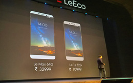 """LeEco, """"Sony của Trung Quốc"""", khủng đến cỡ nào?"""