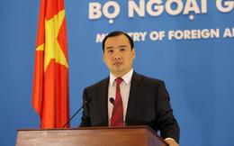 Việt Nam lên án mạnh mẽ vụ tấn công đẫm máu ở Nice