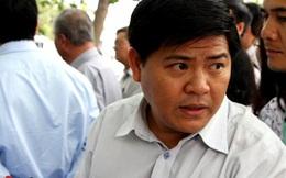 Kiểm tra tại huyện Hóc Môn: Nguyên Chủ tịch huyện sửa báo cáo mật