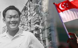 """Vì sao Singapore phải nói thẳng với TQ rằng """"chỉ làm bạn, không về một nhà""""?"""