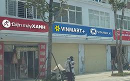 """Ngắm bảng hiệu Thế giới di động, FPT Shop, Nguyễn Kim được quy hoạch đồng bộ trên con phố """"kiểu mẫu"""" của Thủ đô"""
