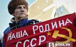 25 năm sau khi Liên Xô sụp đổ: Kết quả thăm dò dư luận khiến nhiều người bất ngờ