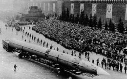 """Xung đột với Liên Xô, TQ suýt """"ăn đủ"""" hạt nhân vì định gây hấn bằng kế hoạch Trừng phạt"""