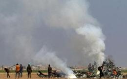 Tổ chức Syria ra điều kiện trao đổi thi thể lính Nga tử nạn