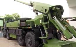 Lộ tính năng mới của pháo Caesar Việt Nam muốn mua