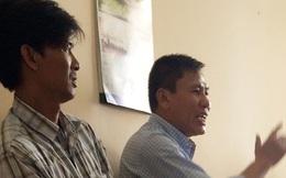 Tòa hỏi công an hướng giải quyết vụ 'lạy tại tòa' ở An Giang