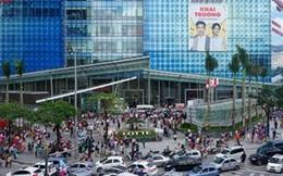 Bê bối bủa vây ở Hàn Quốc, Lotte vẫn mở rộng tại thị trường bất động sản Việt Nam