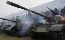 Những vũ khí Liên Xô tham gia bảo vệ biên giới Việt Nam