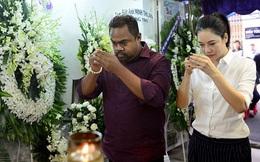 3h sáng, chồng Thu Phương vẫn ám ảnh lời nói của Minh Thuận trước khi qua đời