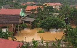 Lũ lụt chưa qua, miền Trung lại chuẩn bị hứng bão
