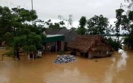 Các chuyến tàu từ 2 đầu ga lớn Hà Nội, TP.HCM bắt đầu chạy sau mưa bão