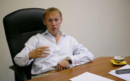 Nghi can sát hại cựu điệp viên FSB Litvinenko cũng bị đầu độc?